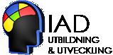 IAD - Utbildning och utveckling